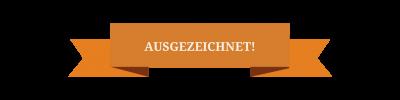 Banner Ausgezeichnet_Text